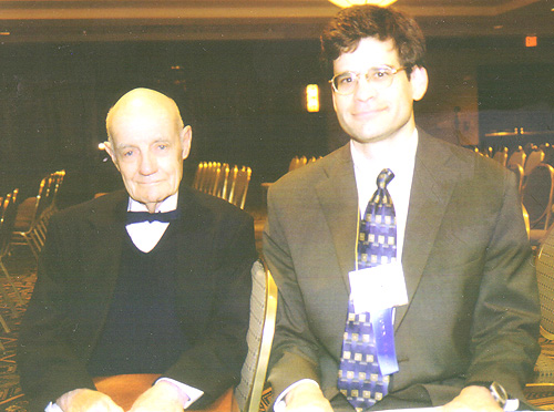 central regional meeting 2003