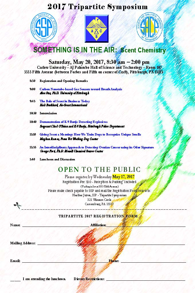 2017 Tripartite Symposium Flyer